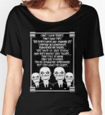 Hush Women's Relaxed Fit T-Shirt
