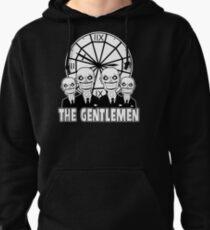 The Gentlemen Logo Pullover Hoodie