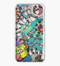 Carribean iPhone Case/Skin