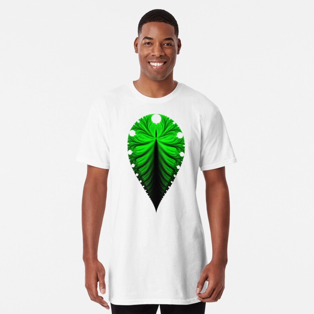 Verdant II Long T-Shirt