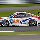 997 GT3 RSR (Narac/Pilet) by Willie Jackson