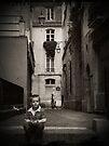 His Street by Mojca Savicki