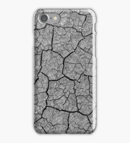 Parched iPhone Case/Skin