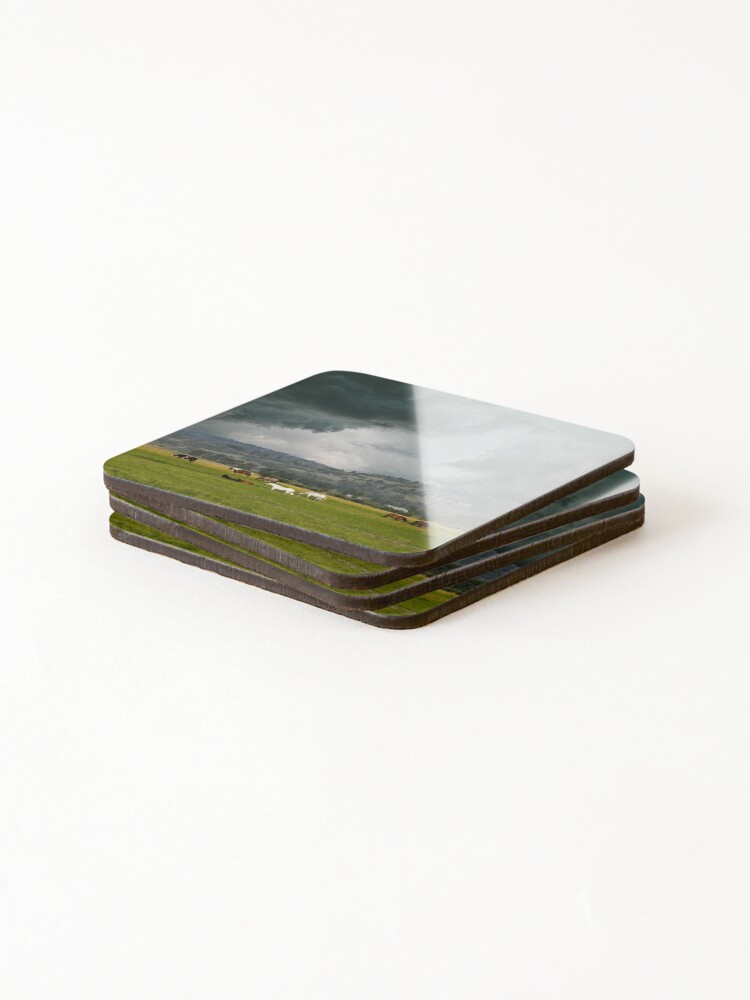 Alternate view of 4901 Coasters (Set of 4)