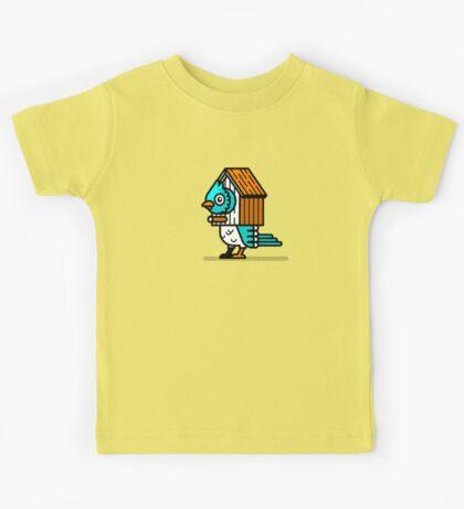 Big Bird Kids Clothes