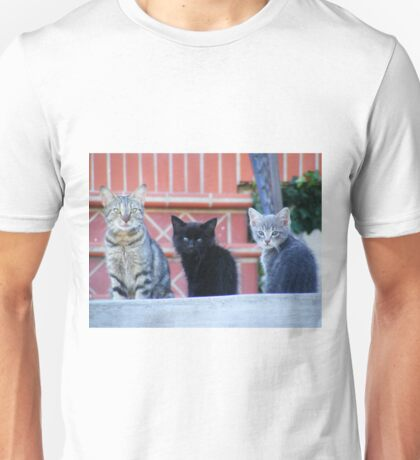Mom & babies T-Shirt