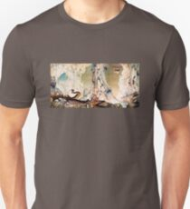Relayer, yes Slim Fit T-Shirt