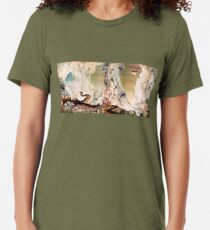 Relayer, yes Tri-blend T-Shirt