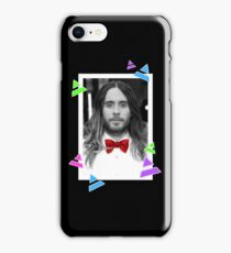 Ombre Jared Leto iPhone Case/Skin