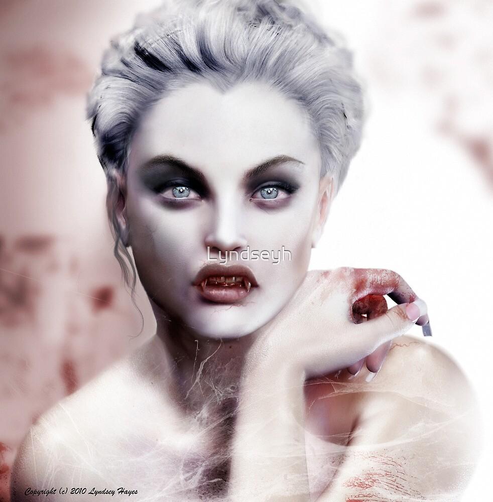 Vamp it Up.. by Lyndseyh