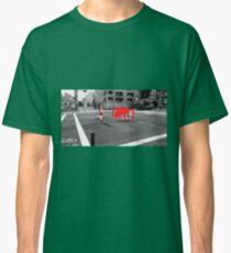 Monogatari – Red Crab Classic T-Shirt