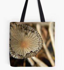 Translucent Inkcap 2 Tote Bag