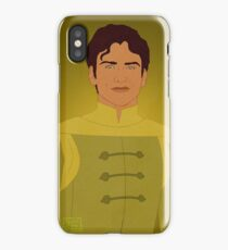 Prince Naveen iPhone Case/Skin
