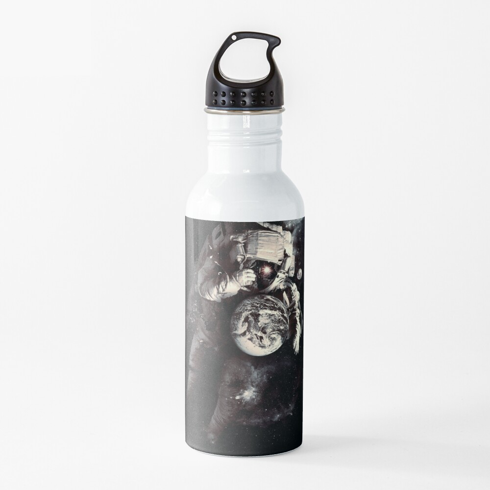 It's A Small World After All Water Bottle