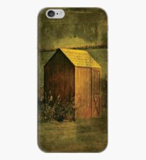 Garden Shed... iPhone Case
