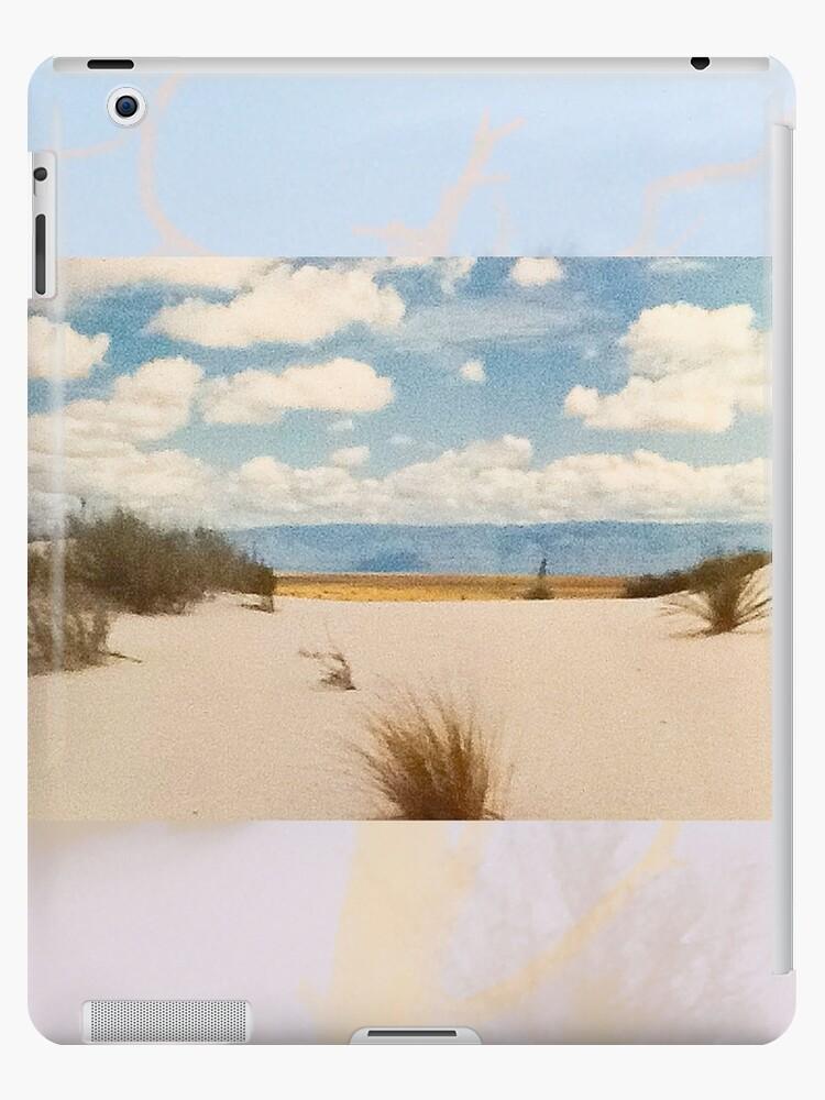 White Sands, NM by Ellen Turner