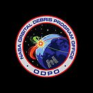 NASA Orbital Debris Program Office iv von GodsAutopsy