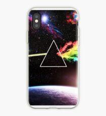 Pink Floyd Dark Side iPhone Case