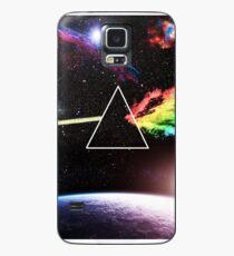Pink Floyd Dark Side Case/Skin for Samsung Galaxy