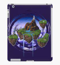 Kingdom of Zeal - Chrono Trigger iPad Case/Skin