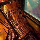 Escape by Bob Larson