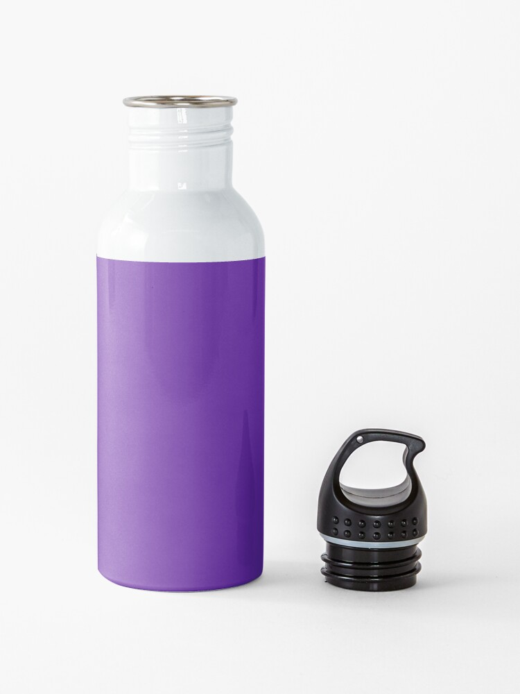 Alternate view of Capitalism is working perfectly Water Bottle