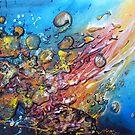 galacsy by cristina