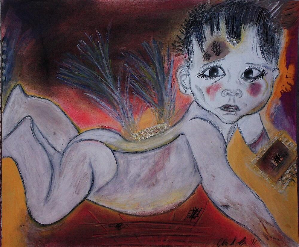 Fallen Innocence by C Rodriguez