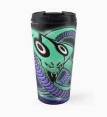 clan cloud cobra Travel Mug