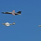 Bombers, History in Flight by bazcelt