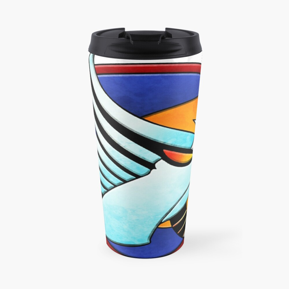 clan ice hellion Travel Mug