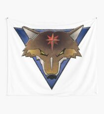 clan coyote Wall Tapestry