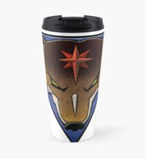 clan coyote Travel Mug