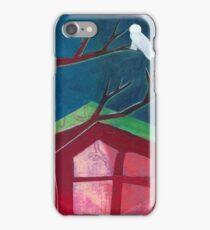 Moon Gazer iPhone Case/Skin