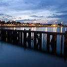 France - Normandie - Ouistreham by Thierry Beauvir