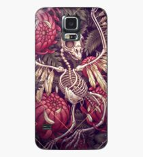 EFFLORESCENCE  Case/Skin for Samsung Galaxy