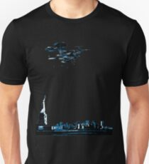 Aid US T-Shirt
