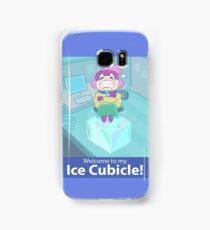 Ice Cubicle Samsung Galaxy Case/Skin