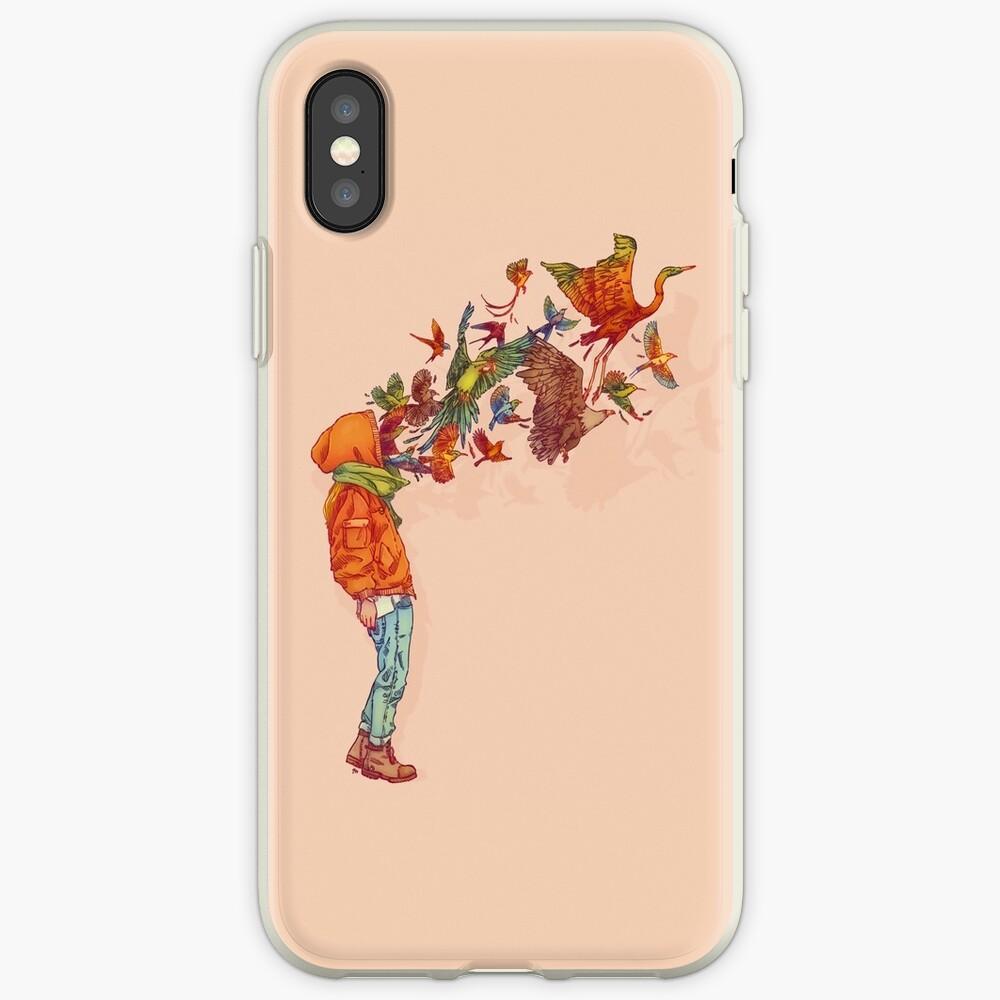ENVOL iPhone Case & Cover