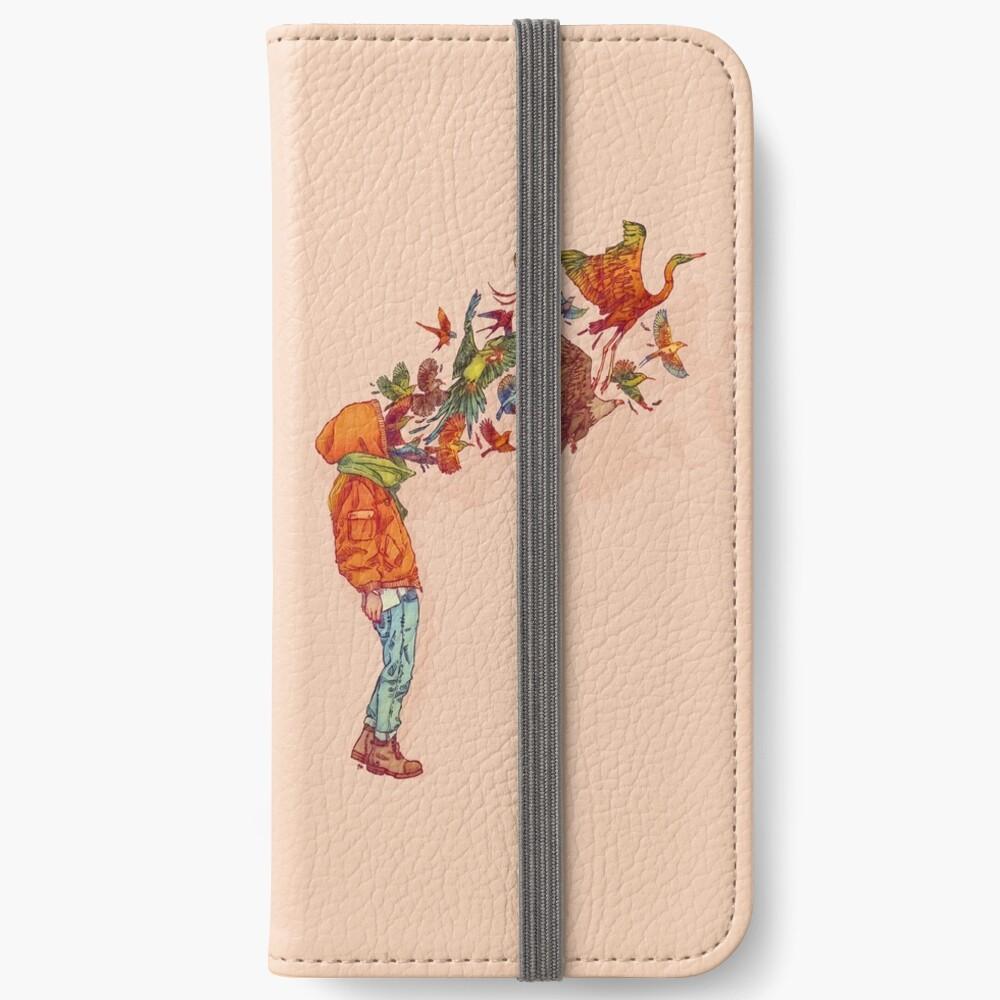 ENVOL iPhone Wallet
