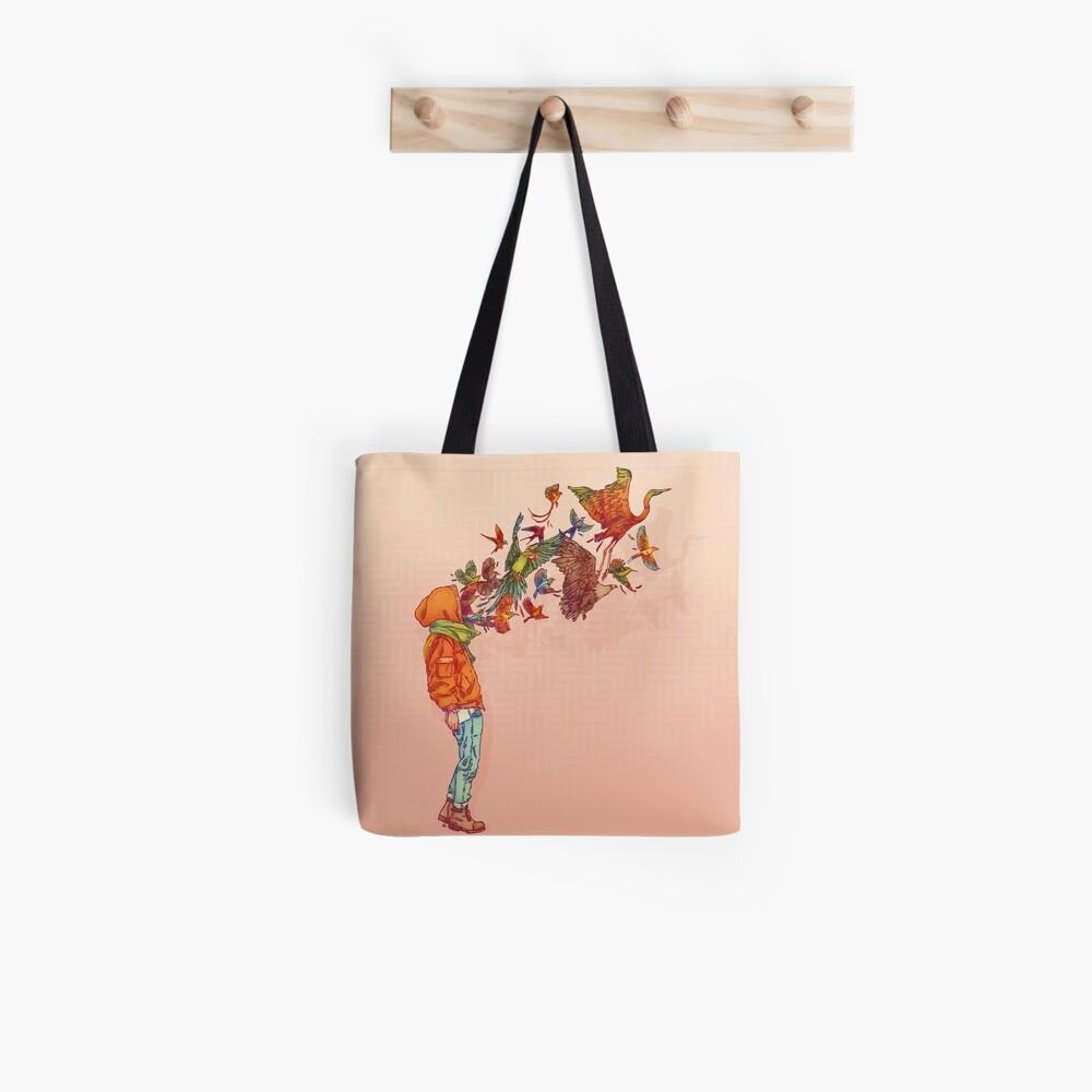 ENVOL Tote Bag