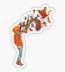 ENVOL Sticker