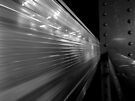 Catch the train! by Kutay Photography
