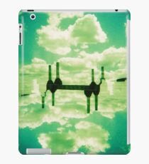 Dream of things that never were iPad Case/Skin