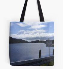 donegal lake Tote Bag