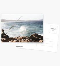 Lobansi bay Postcards