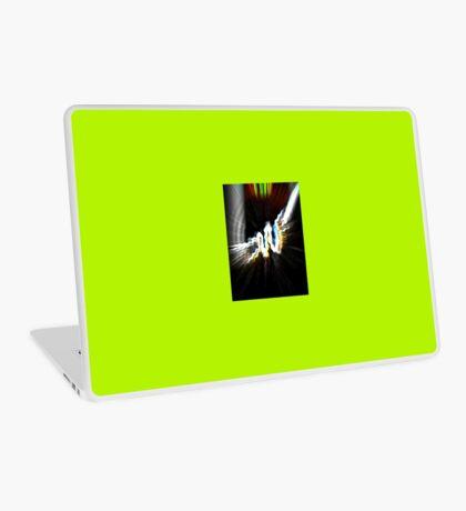 Cambridge Abstract - 4 Laptop Skin