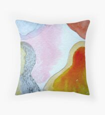 Personalities dont love, they need something  Throw Pillow