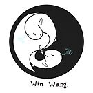Yin Yang (Win Wang) by Nitin  Kapoor