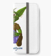 TeddyThuft iPhone Wallet/Case/Skin